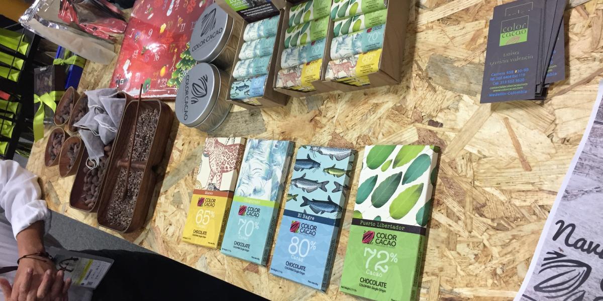 Chocolates Corporativos: Aliados perfectos para el posicionamiento de marca