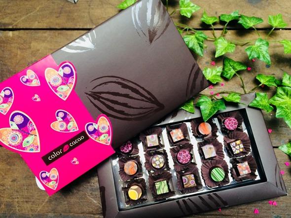 Chocolatesx15Amor y Amistad (1)
